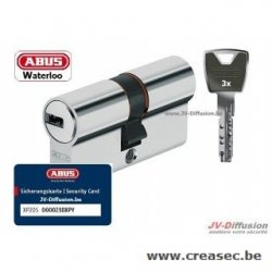Offre cylindres ABUS XP20  CS621