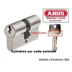 cylindre débrayable abus E60