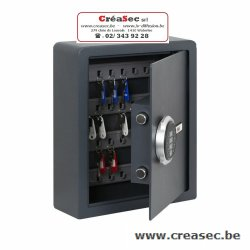 Filex coffre sécurisé pour 32 clés