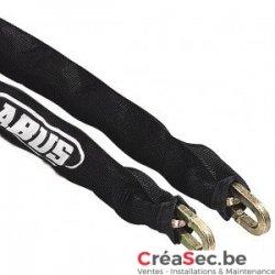 Chaine Abus série 10KS black