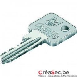 Clef Abus XP1