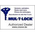 Copie de clés Mul-T-Lock