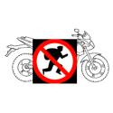 Antivols pour motos