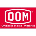 DOM - Cylindres et clés