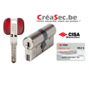 Cisa RS3S