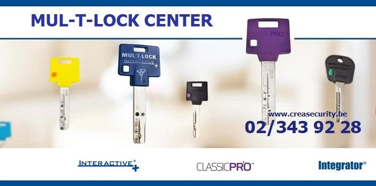 mul-t-lock center Waterloo